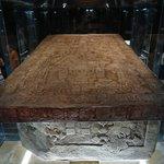 Tomb of king Pakal