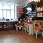 Interior Kandy Factory