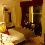 Lovely, cozy room