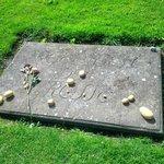 Tomba di Federico il Grande di Prussia