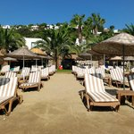 spiaggia 3S Beach 3