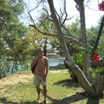 River walks in Manavgat