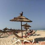 Spiaggia Iliade