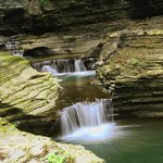 Little Falls of Wonder
