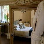 Blyton Room