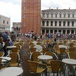 Acqua piazza