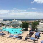 Pool & Sea View 1413