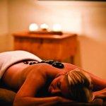 Fusion Stone massage