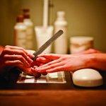 Aveda Spa Manicure
