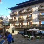 L'Hotel Aquila