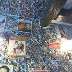 Des photos des murs aux plafonds !