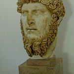 Museo Bardo: Tunisi: Tunisia: imperatore Lucius Verus