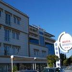 Hotel Antiochos