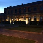 The Engine Shed, Derby