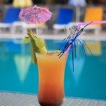 Ibrahim's cocktail