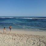 Playa La Loberia