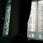 Room windows/doors