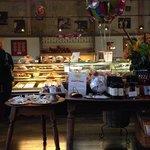 Lovely bakery!