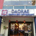 Daorae Restaurant