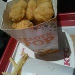 صورة فوتوغرافية لـ KFC Glasgow