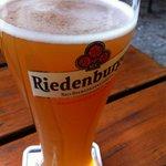 Riedenburger Brauhaus Brauerei-Biergarten