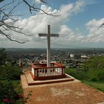 The Hill of the Cross