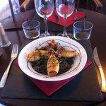 Foto de Restaurant Le Prado
