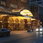 Doubletree Downtown Toronto Hotel Front