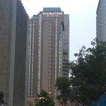 The Doubletree Downtown Toronto