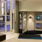 Holiday Inn Express Rotterdam - Central Station.