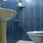 Standard Bathroom