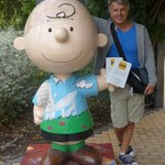 Me and Charlie Brown