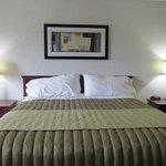 Foto de Four Winds Motel