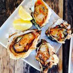 Farm Style Oysters