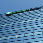 Holiday Inn Express Rotterdam - Central Station.