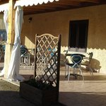Sterlizia Bed And Breakfast Foto
