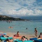 Spiaggia Baska (3)