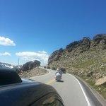 12,000 Feet
