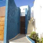 Exotic architecture!