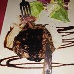 filetto al balsamico