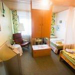 Gaestewohnung 2-Zimmer