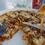 pizza, war ok