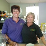 My family and I enjoyed a really well made tasty lunch here recently.These wonderful ladies affo