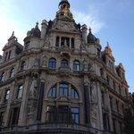 Le Meir à Anvers