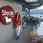 Fantastic Steak & Bar Grand Azur