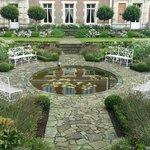 Somerlayton winter garden. Worth a visit.