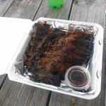 Incredible ribs!!