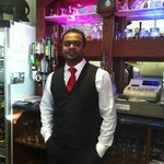 Manager of The Jaipur Indian Restaurent