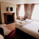 Bedroom 6 - Raphael