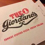 Giordano's!!